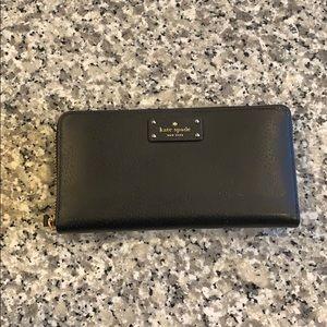 Kate Spade Grove street Wallet